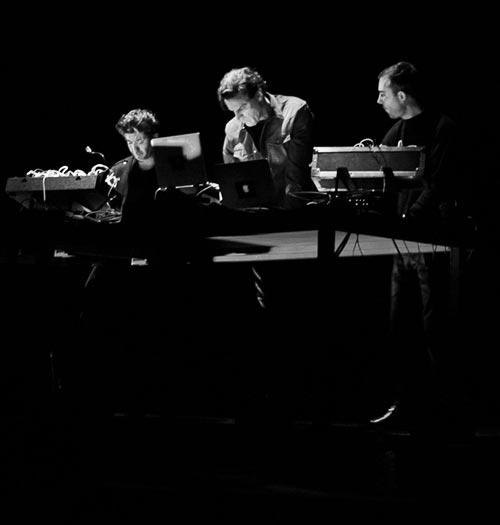 musik agentur in deutschland